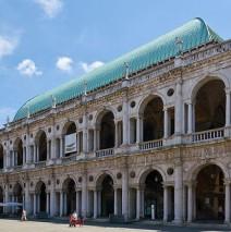 Riapertura della Basilica Palladiana