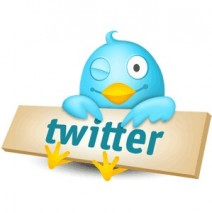 Seguci su Twitter