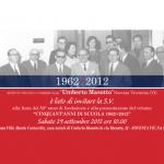 Itc Umberto Masotto: 50 anni di storia