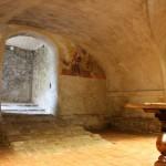ingresso Sale delle Cantine
