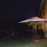 buffet serale Portico delle Barchesse Villa Manin Cantarella