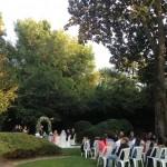 nozze parco Villa Manin Cantarella 7 settembre 2013